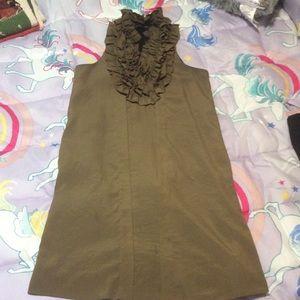Zara woman silky Dress XS